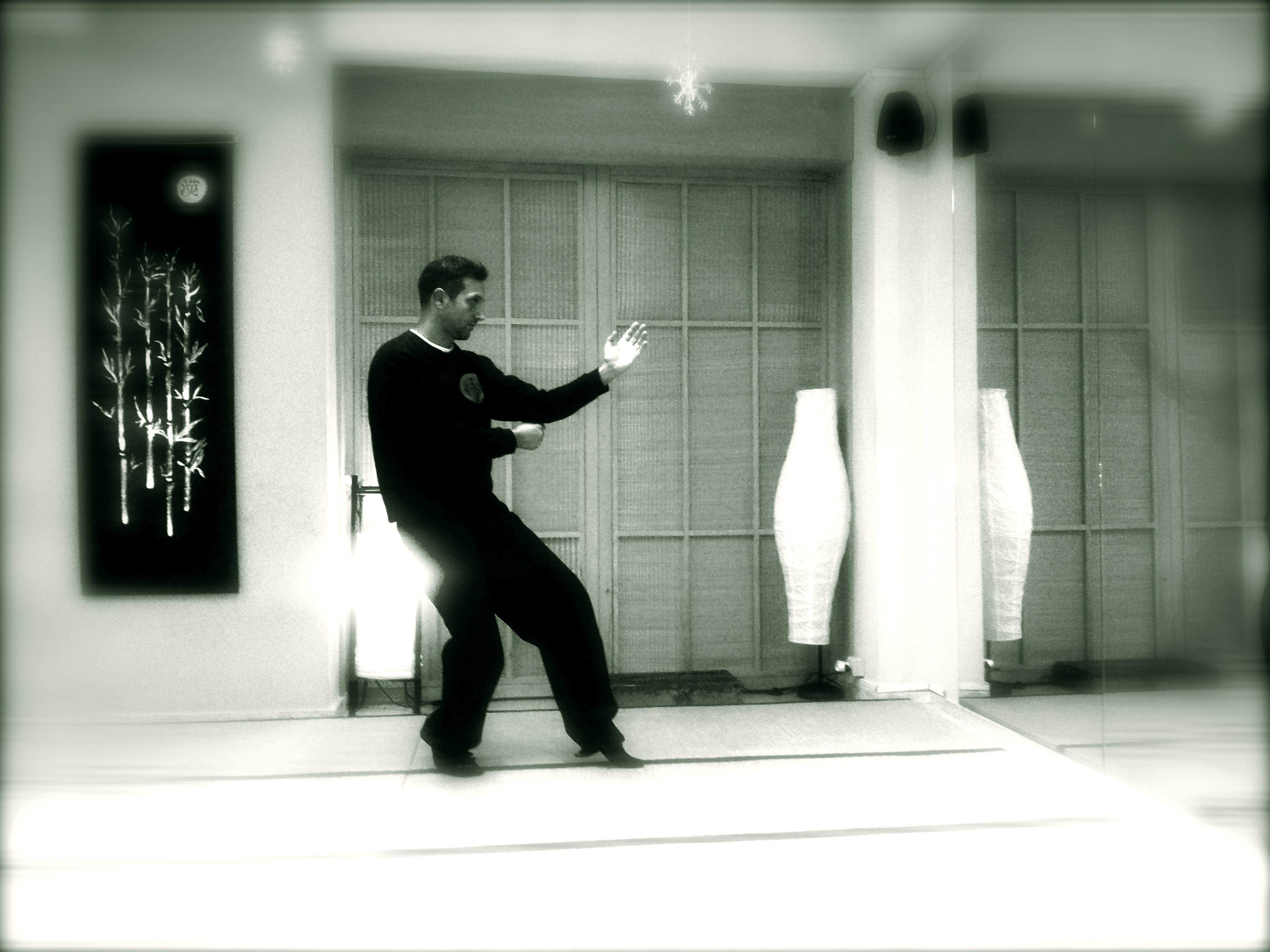 Classe di Chi Kung