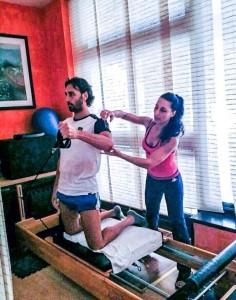 Pilates Matteo Caserta