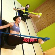 Mercoledì 4 gennaio 2017 Pilates Class