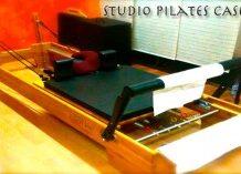 Pilates Reformer a caserta
